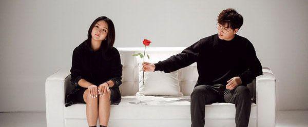 陆虎单曲《笨蛋,混蛋》音频MV同时上线
