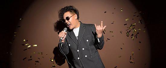 张小虎推出全新单曲《陈先生的歌》
