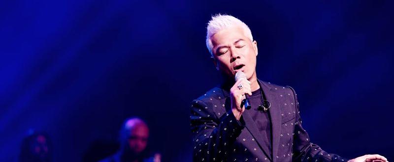 巫启贤《爱的太傻》巡演8月唱响美国