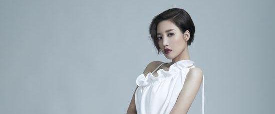 A-Lin献声《爱情公寓》主题曲近日上线