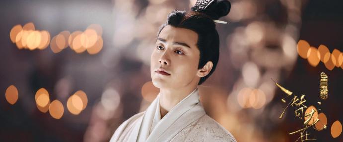 《三国机密》韩国开播 马天宇重塑传奇传播汉文化