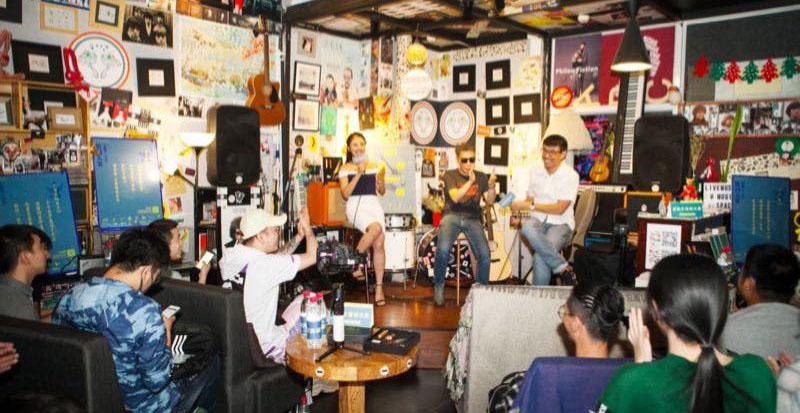 第四届金蜗牛填词大赛首期复赛在京开营