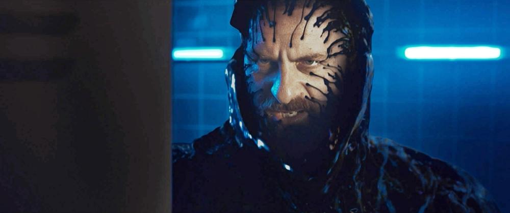 """《毒液:致命守护者》红狼巨星遭毒液""""入侵"""""""