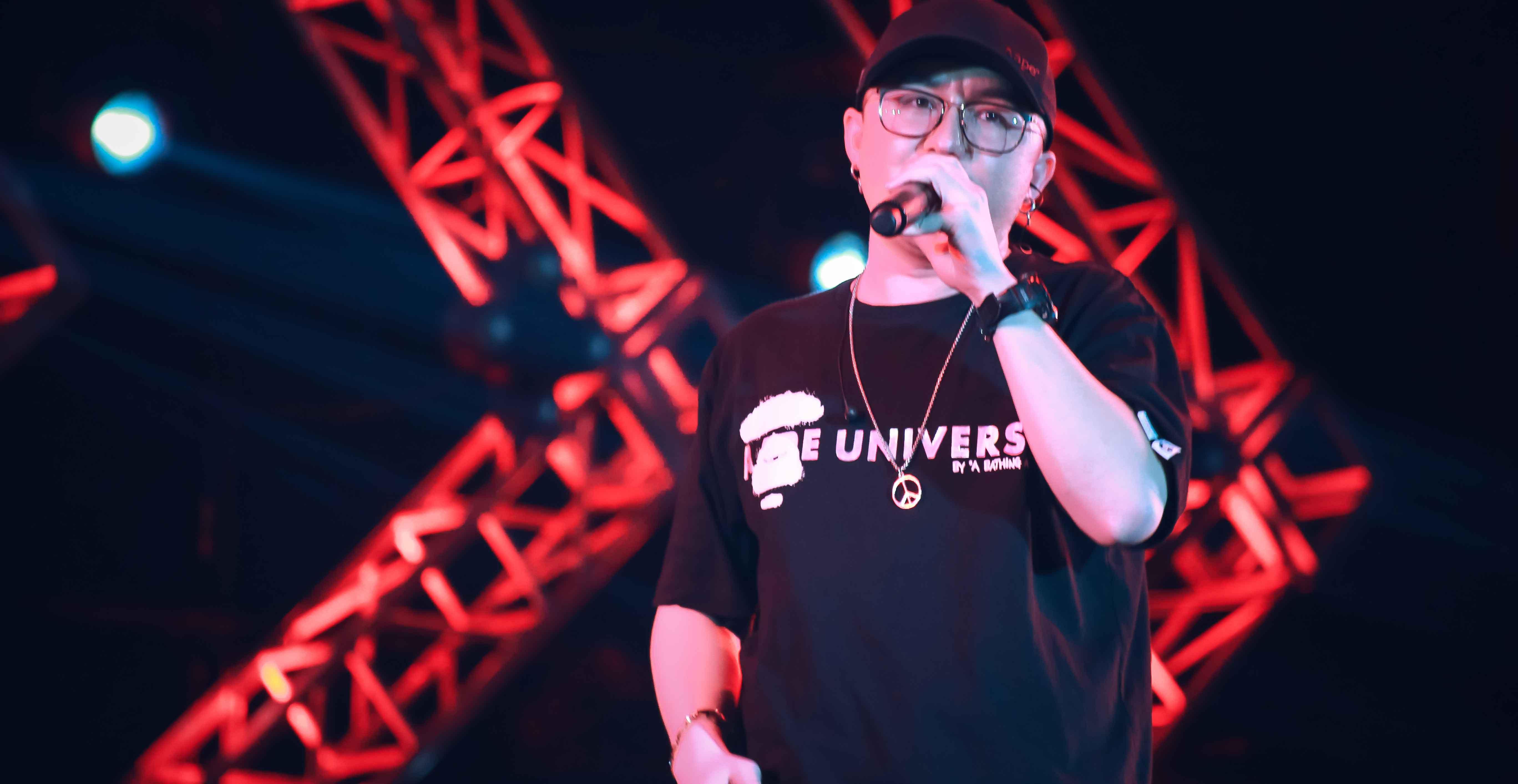 交通银行•2018橘洲音乐节正式开幕