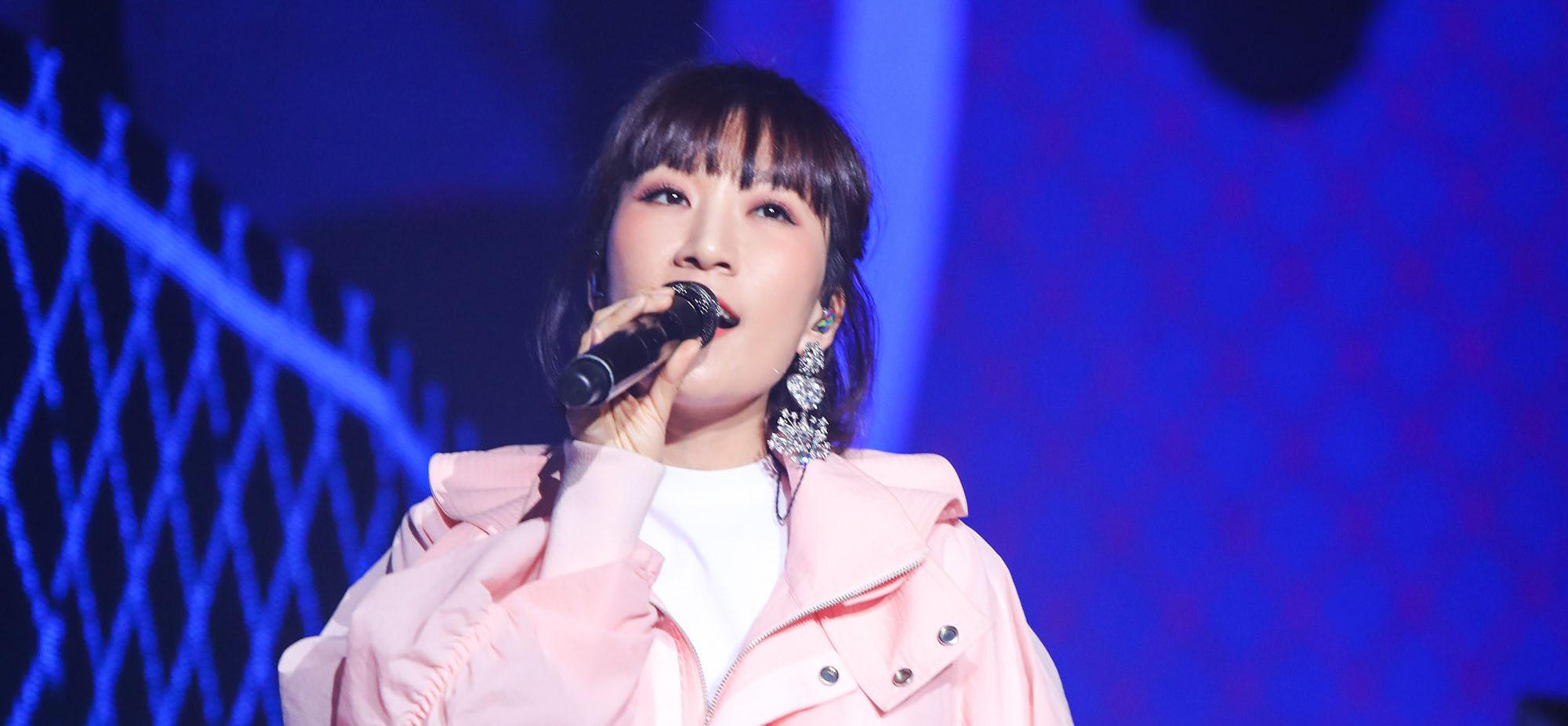 阿肆专场演出将于10月在杭州举行