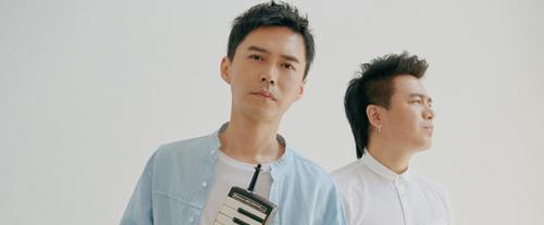 张淖与阿夏全新单曲 《克拉玛依》发行