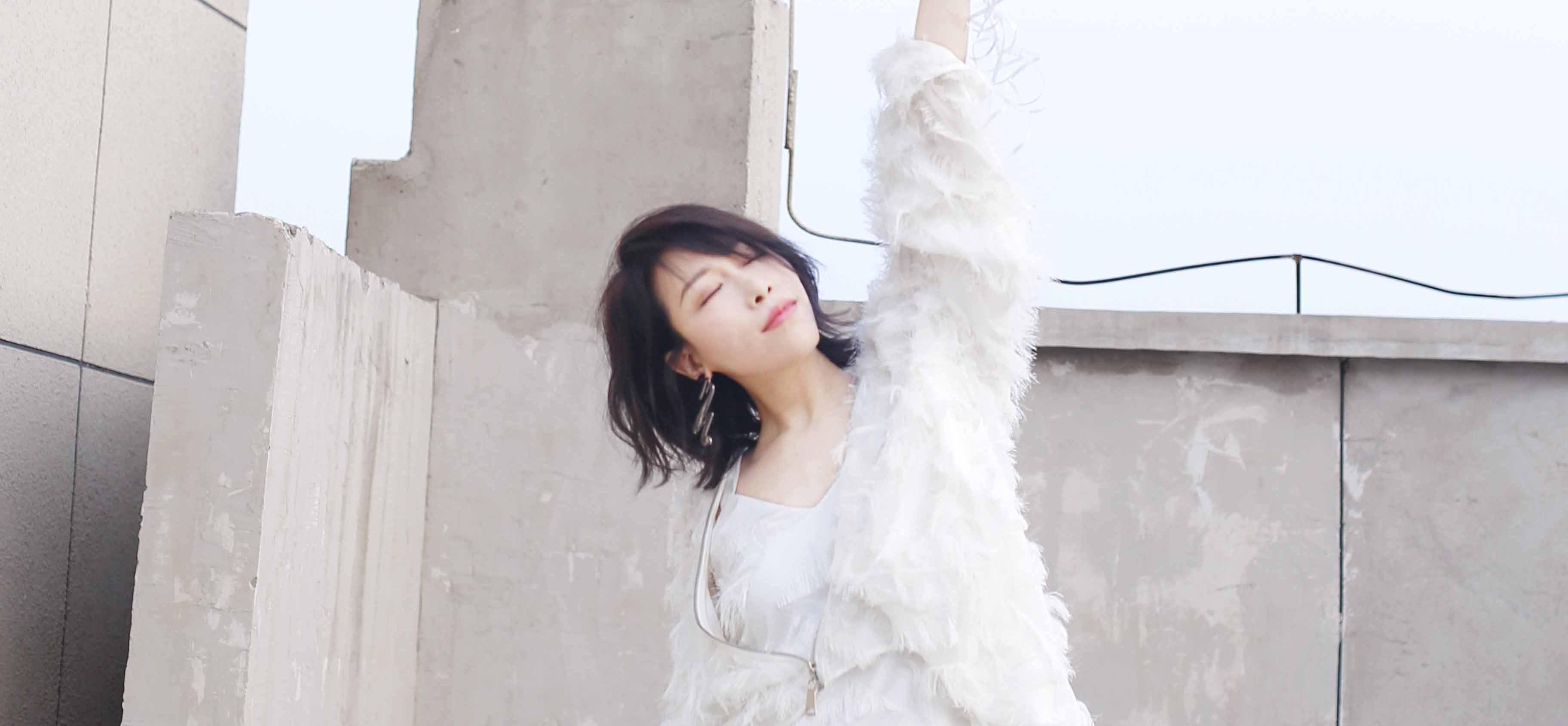 金池新专辑主打歌《各得其所》MV今日公开