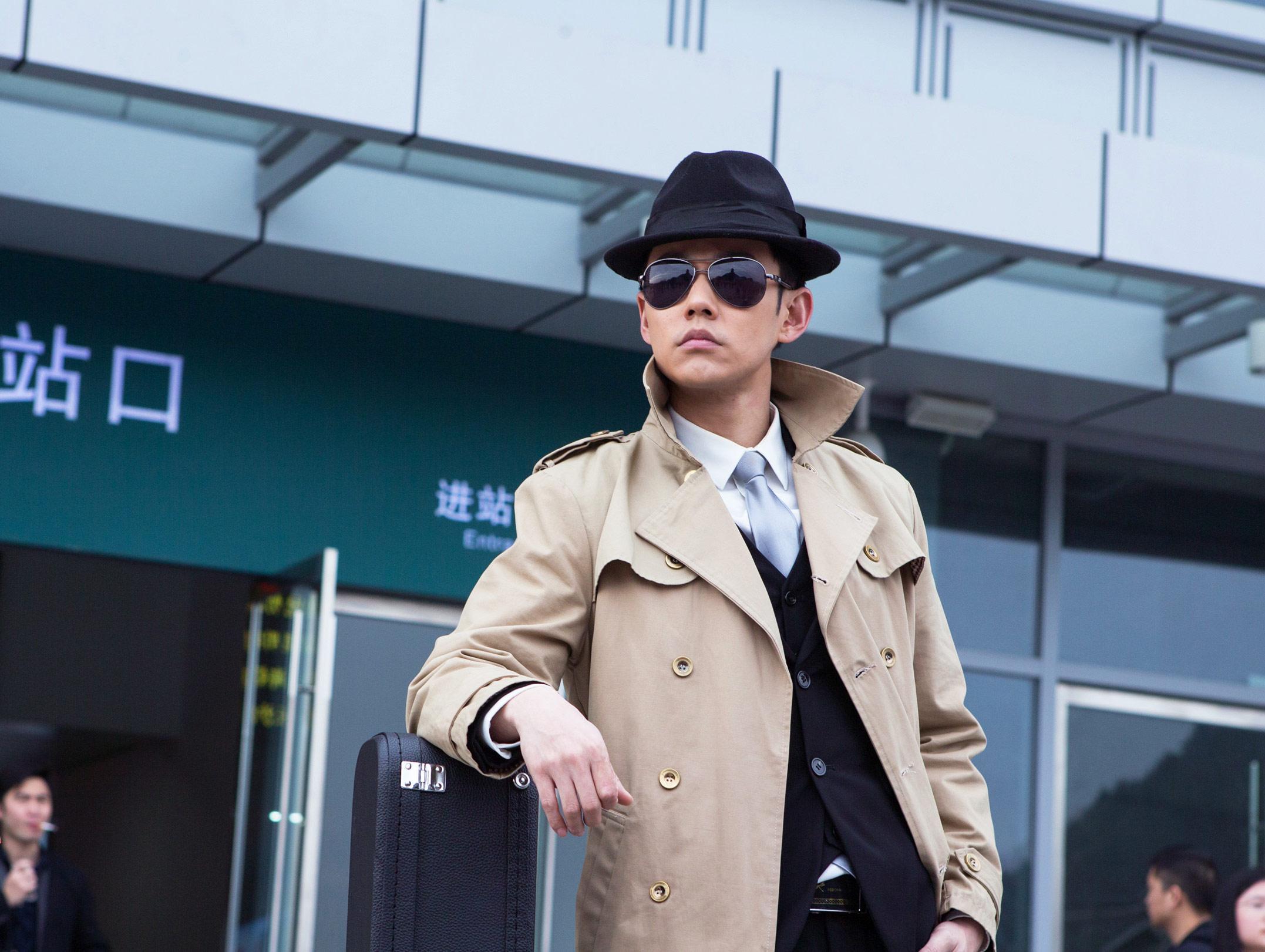 电影《我是检察官》热映获高度好评