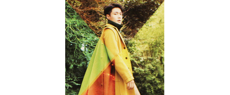 张艺兴专辑预售荣登美国亚马逊唱片销量冠军