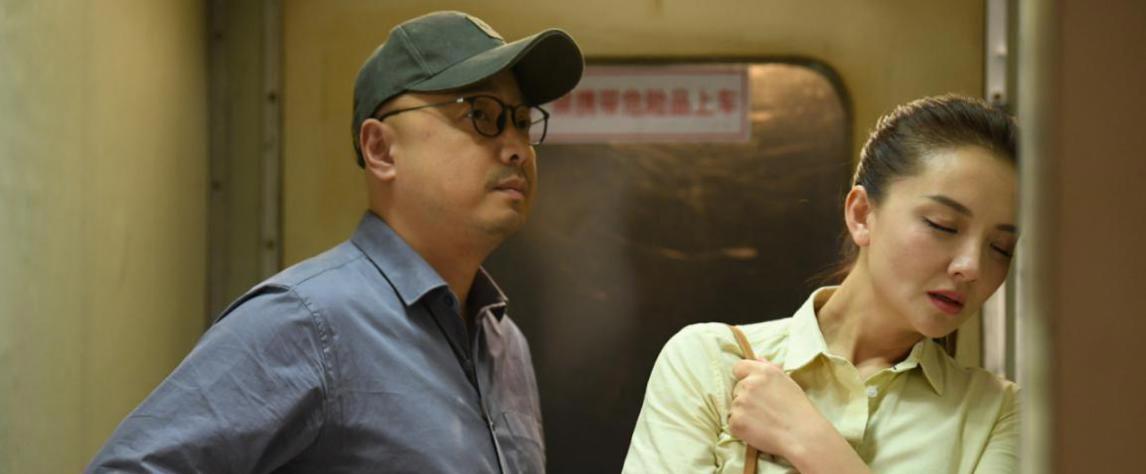 《我就是演员》孙茜主演贾樟柯江湖儿女番外篇