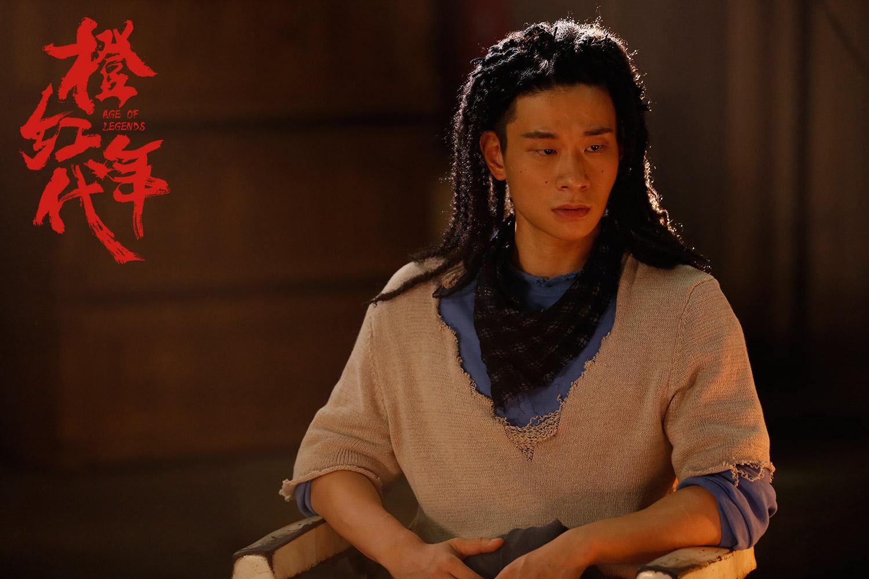 日前,由陈伟霆、马思纯、刘奕君、叶浏等实力演员主演的热血刑侦剧《橙红年代》热播,并收获了不俗的收视与口碑。