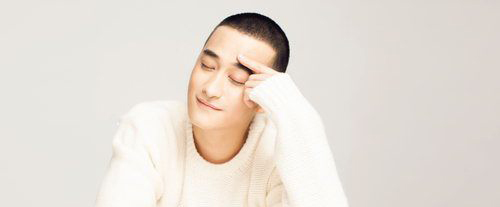 歌手九局全新单曲《自命不凡》正式上线