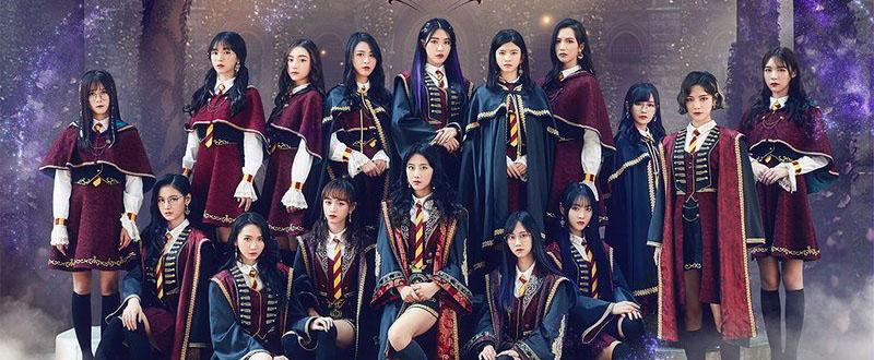 SNH48单曲《魔女的诗篇》MV全网发布