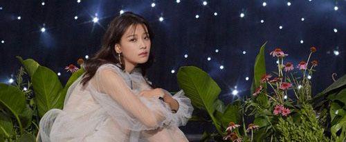 孙怡首张EP单曲《等光》MV温情首播