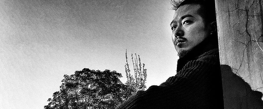 纪海星新专辑同名主打《痞子诗人》首发