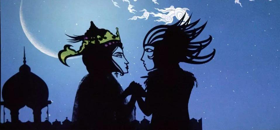 皮影《火之羽》将于京沪两地将重现经典艺术