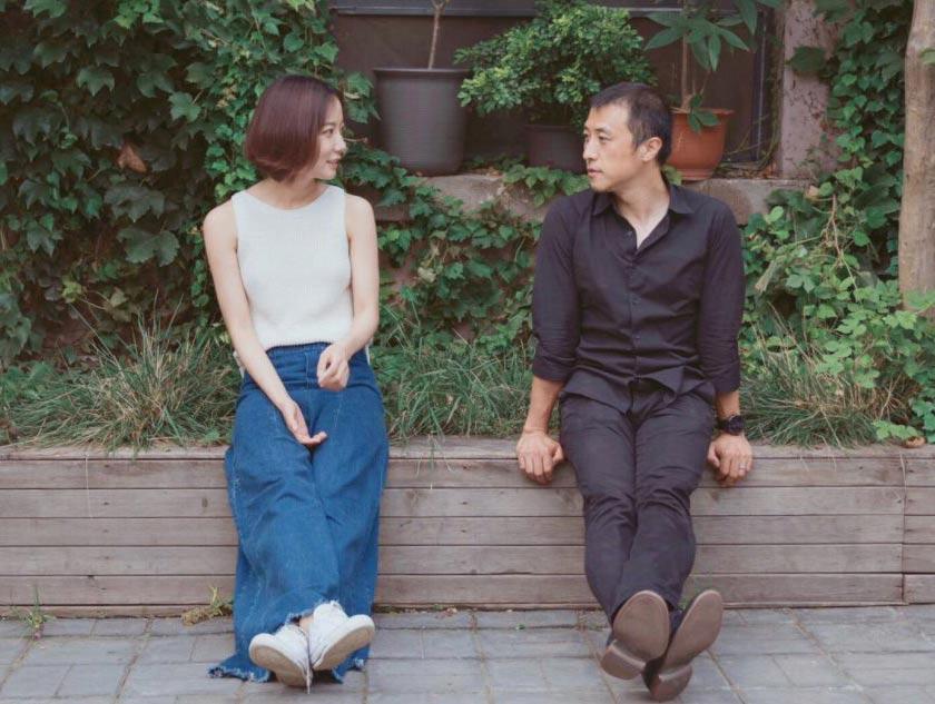《丹行道》王珞丹对话建筑师李虎