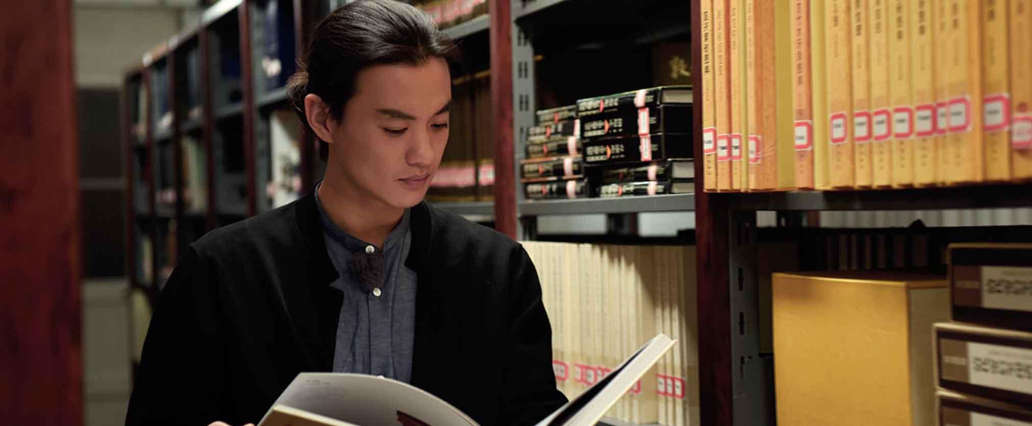 《上新了•故宫》与邓伦周一围品鉴故宫绝美历史