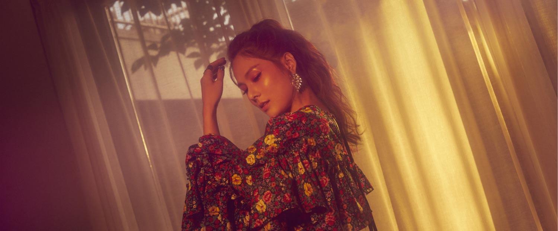蔡妍再发新专辑《Bazzaya》重磅回归