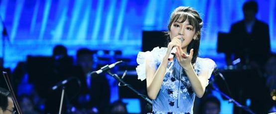 戴韩安妮个人演唱曲目亮相蓉城国际音乐季