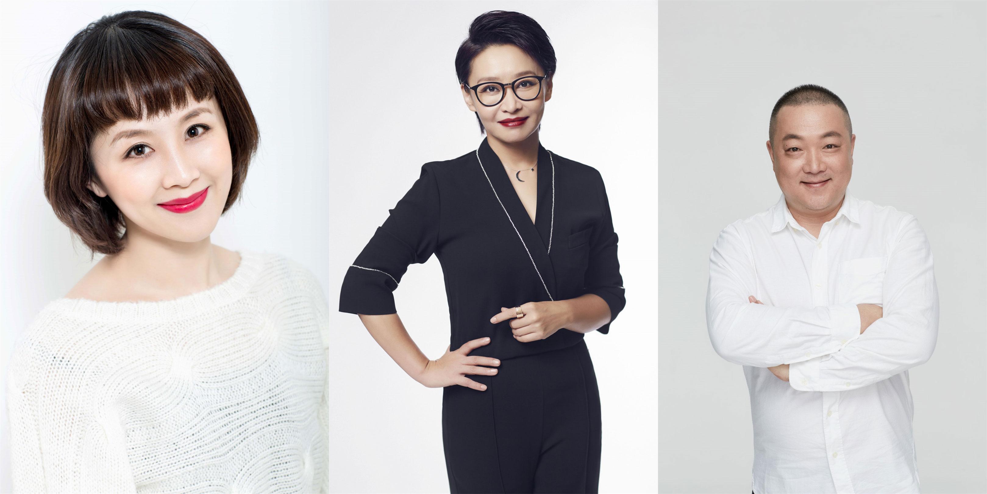 《演员的品格》刘天池带队加盟 指导新人演员品训之路