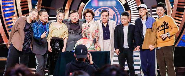 《吐槽大会3》黄圣依自嘲喜剧代表作是《海娃死了》