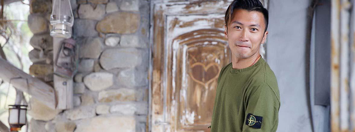 《锋味》开播收视第一 网友赞谢霆锋有诚意