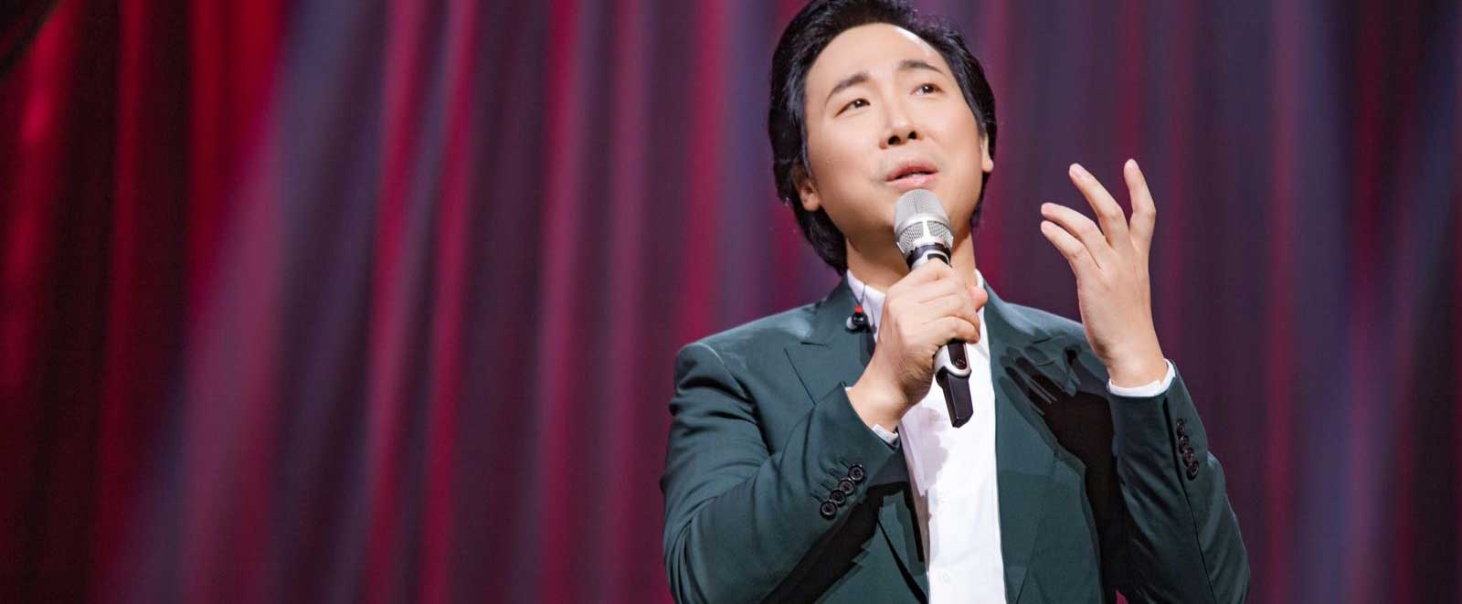 廖昌永回归《声入人心》 六组二重唱搭档挑战升级