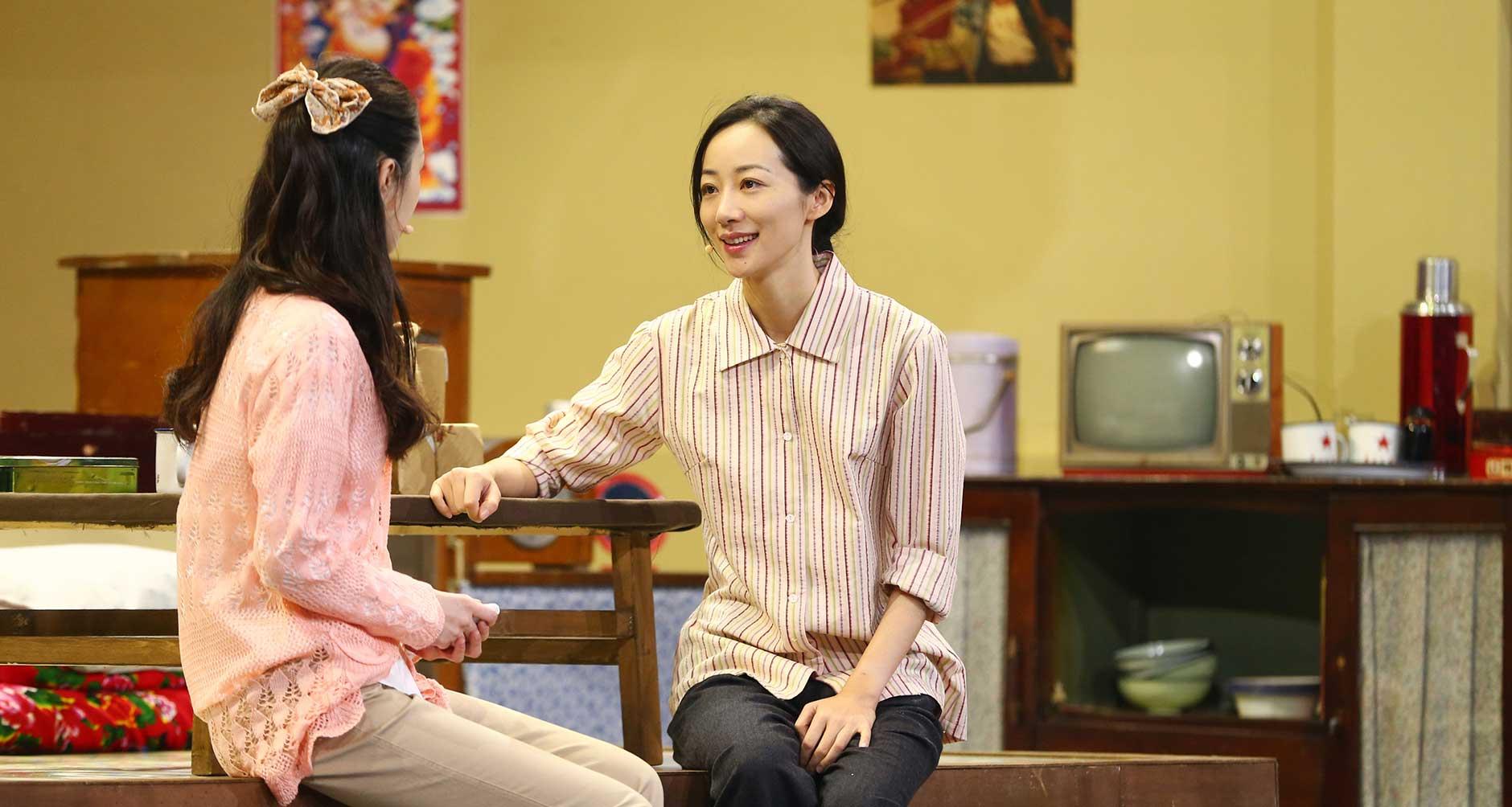 《我就是演员》 陈凯歌张纪中再出难题惊倒章子怡