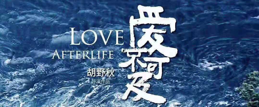 爱情悬疑电影《爱不可及》今日全国上映