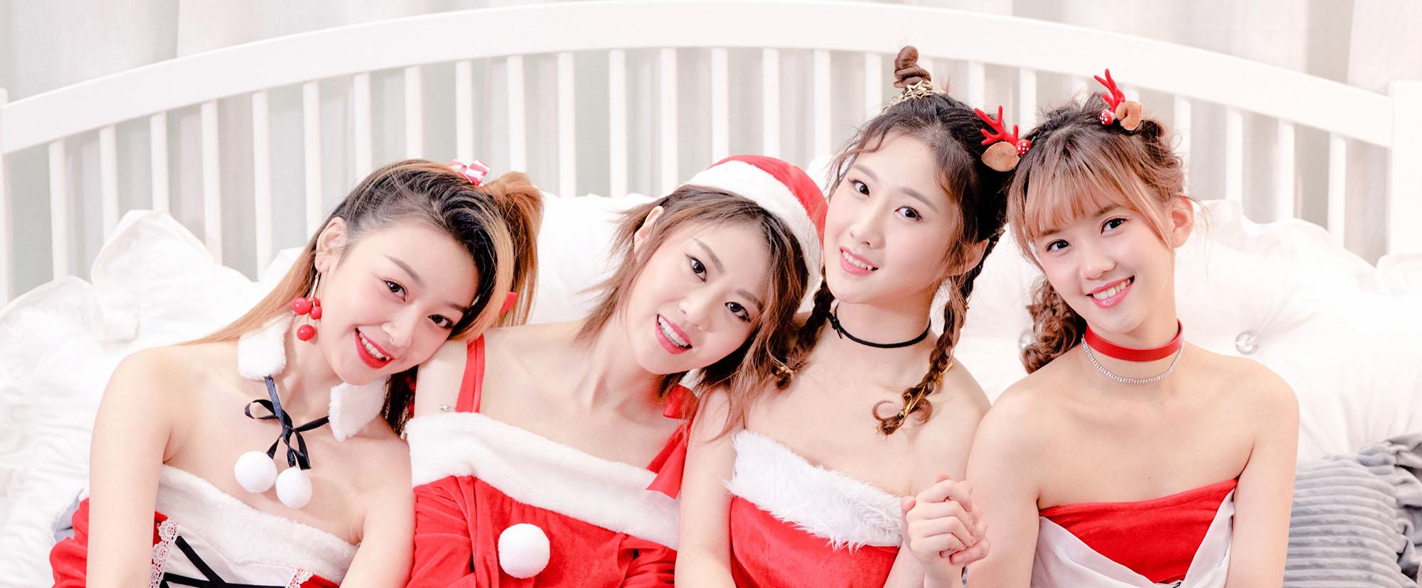 Twinkle女团单曲《星光许愿卡》及MV上线