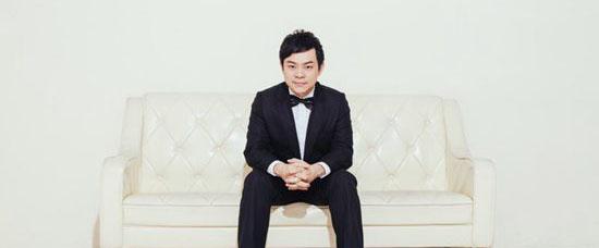 台湾音乐人张穆庭发行全新钢琴演奏专辑