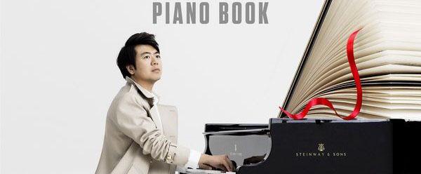 郎朗全新独奏专辑《钢琴书》首单上线