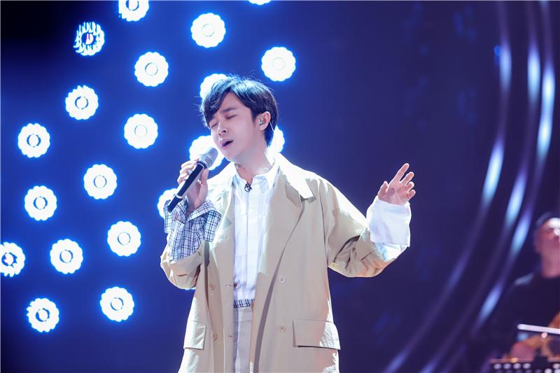 吴青峰《歌手》2019第三期再获高排名