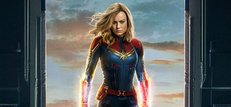 英雄是如何炼成的《惊奇队长》公开新特辑