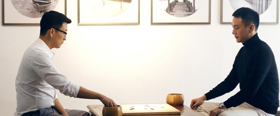 王仁君《不知东方既白》打破传统塑造律师新形象