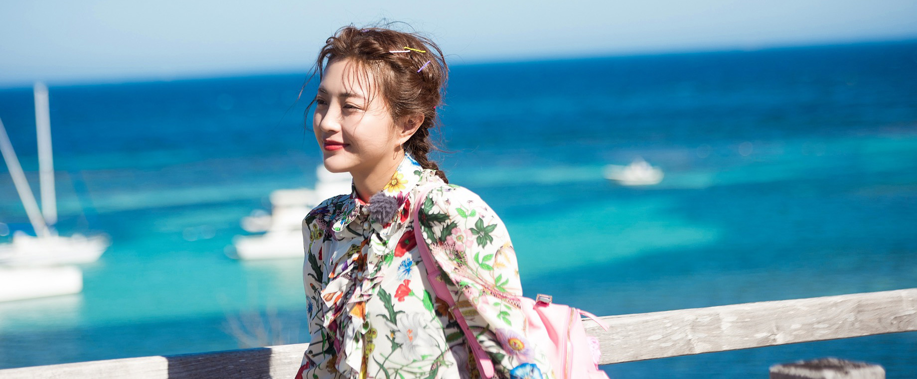 《妻子的浪漫旅行》第二季包文婧跳伞包贝尔泪目