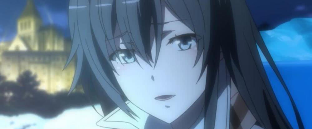 《我的青春恋爱物语果然有问题。》第三季告知PV公布