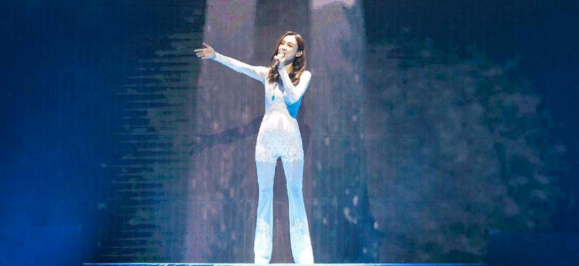 范玮琪世界巡回演唱会杭州站即将开唱