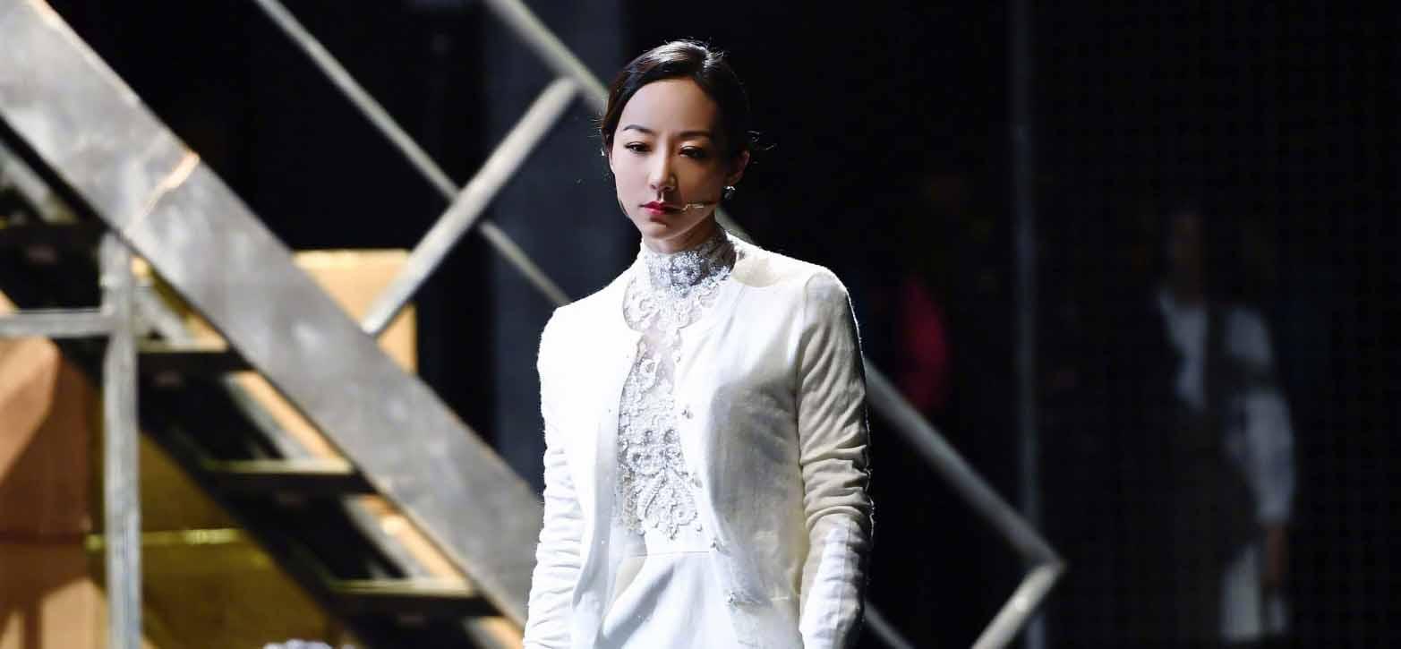 音乐剧《白夜行》重庆站演出成功落幕