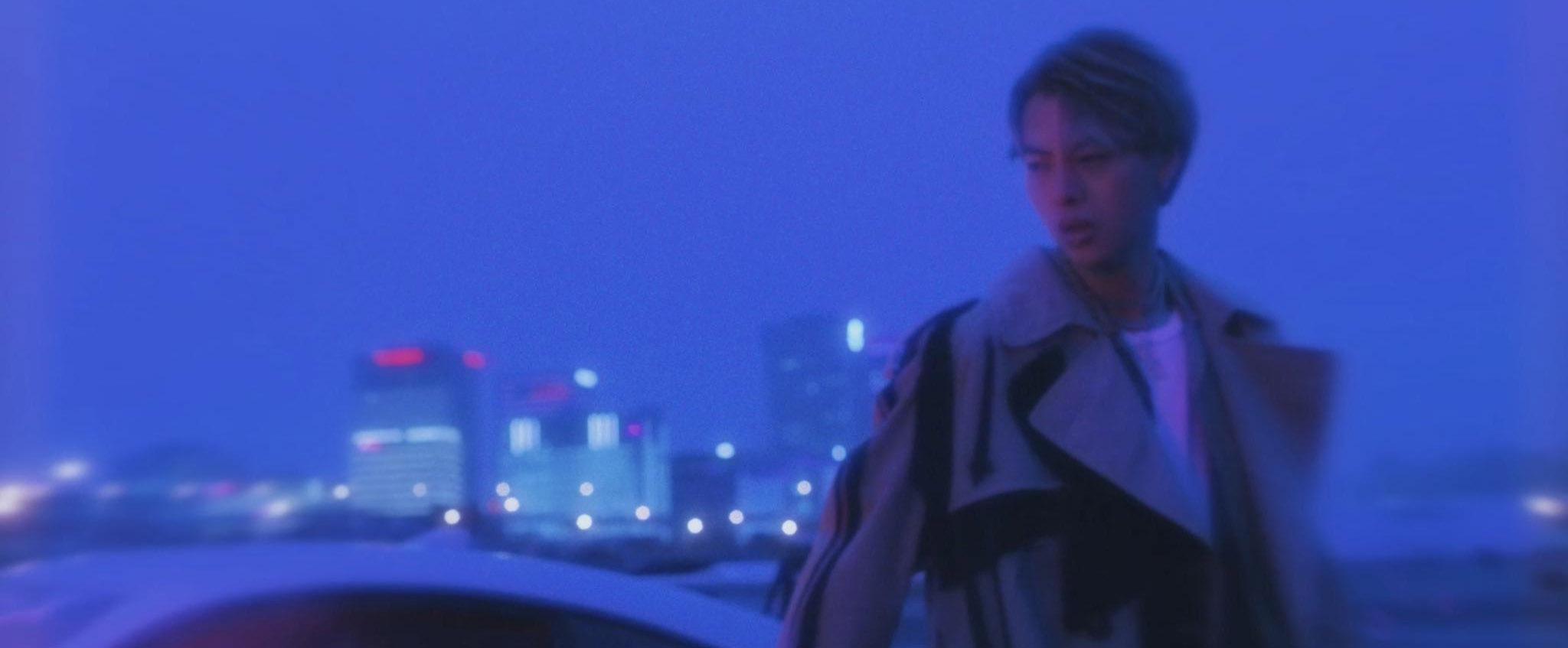 电音鬼才养鸡YoungG《missing U》MV近日上线