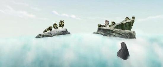国产动画电影《天池水怪》将于7月19日上映