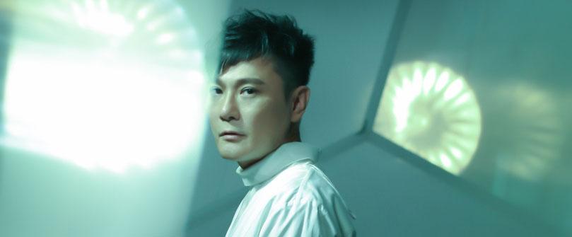 张信哲巡回演唱会8月17日将登陆重庆开唱