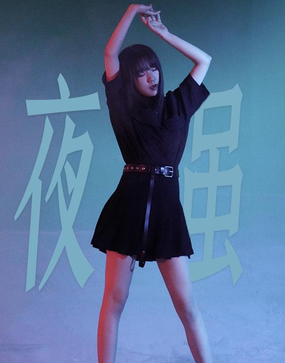 谢春花复古港风初体验 《黑夜虽长》MV美到惊艳