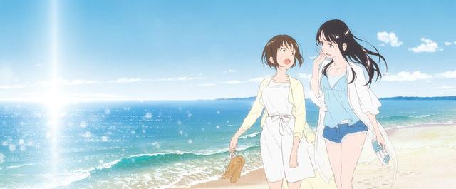 OVA《时光碎片》近日正式公开主题曲试听视频