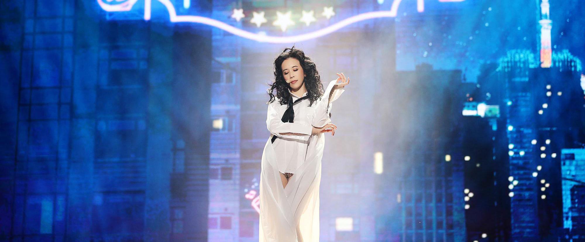 11月莫文蔚巡演登陆北京 9月26日开启预售