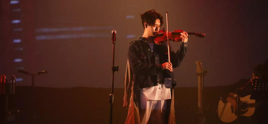 蔡旻佑Live巡演启动 10月9日正式开卖