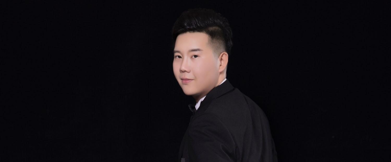 歌手刘舒东全新单曲《年华》近日温情上线