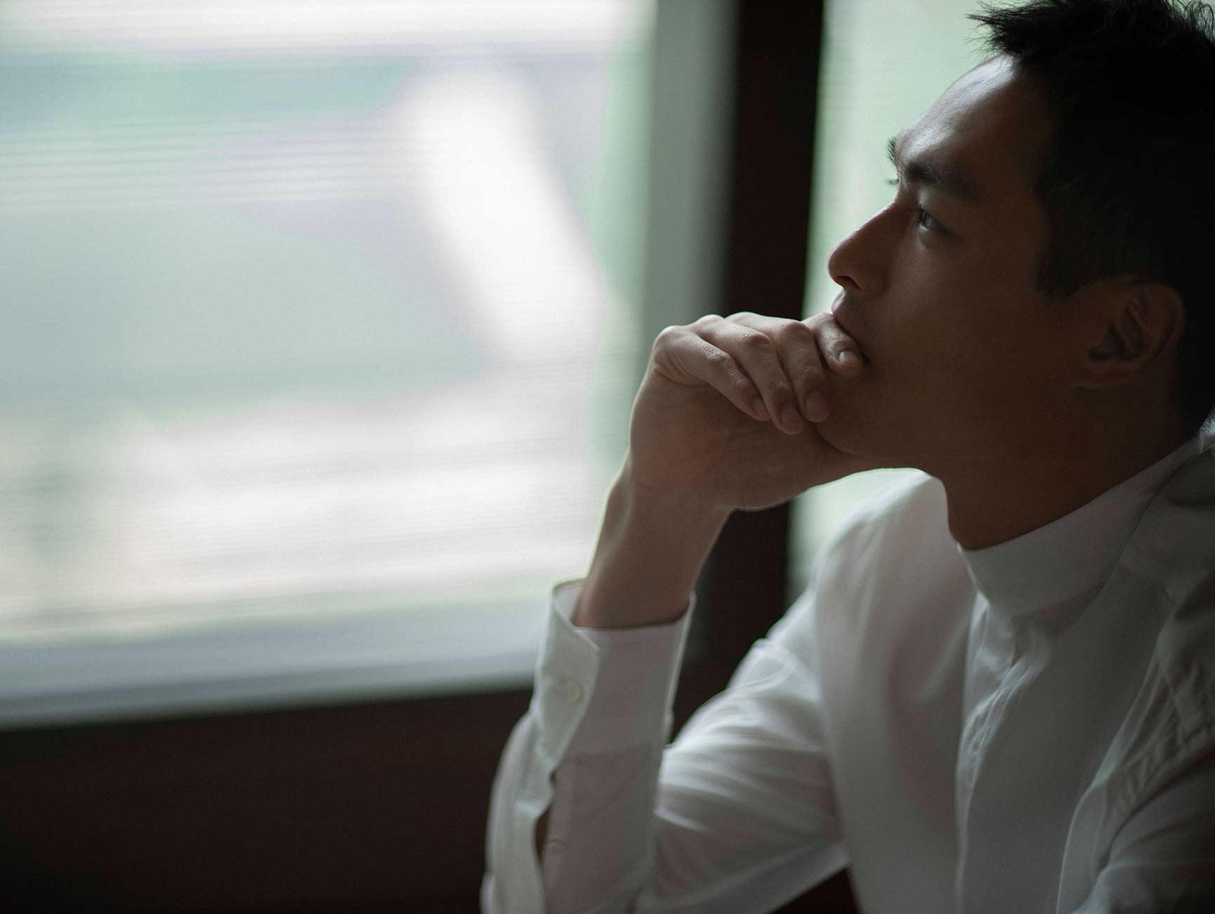 杨祐宁新剧《他其实没有那么爱你》化身自媒体人