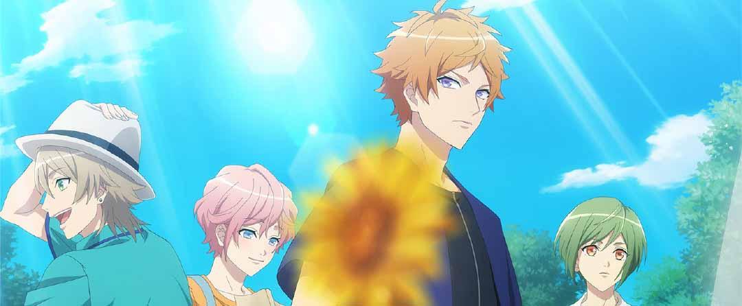 《A3!》春组PV公开 将于2020年一月播出